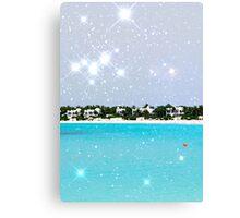 Anguilla Canvas Print