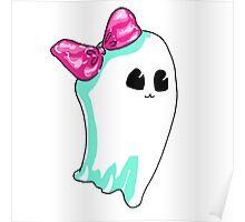 Ghostie Girl Poster