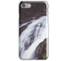 Raging waters iPhone Case/Skin