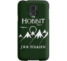 The Hobbit  Samsung Galaxy Case/Skin