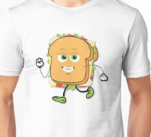 SamMich Unisex T-Shirt