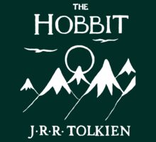 The Hobbit  by suzannexp