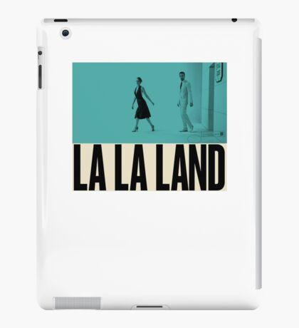 La La Land iPad Case/Skin