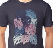Monstera Melt Unisex T-Shirt
