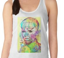 Girl & Birdie Women's Tank Top