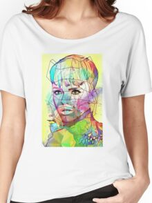 Girl & Birdie Women's Relaxed Fit T-Shirt