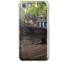 Amsterdam's Gorgeous Canals iPhone Case/Skin