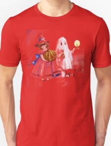 spooky day Unisex T-Shirt