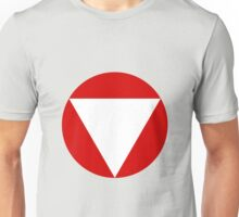 Austrian Air Force - Roundel Unisex T-Shirt