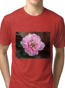 A Wonderful Opium Poppy  Tri-blend T-Shirt