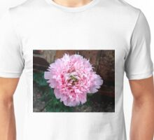 A Wonderful Opium Poppy  Unisex T-Shirt