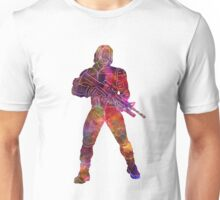 Winter Soldier Unisex T-Shirt