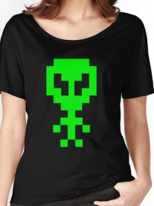 Cool alien Women's Relaxed Fit T-Shirt
