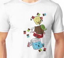 Chaklate - chocolate Unisex T-Shirt
