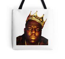 King B.I.G Tote Bag