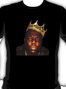 King B.I.G T-Shirt
