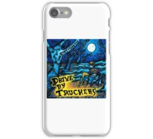DRIVE BY TRUCKERS ALBUMS 5 iPhone Case/Skin