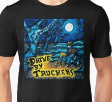 DRIVE BY TRUCKERS ALBUMS 5 Unisex T-Shirt