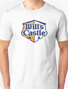 Will's Castle T-Shirt