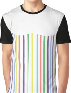 drowning in colour Graphic T-Shirt