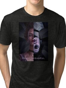PENNY DREADFUL Tri-blend T-Shirt