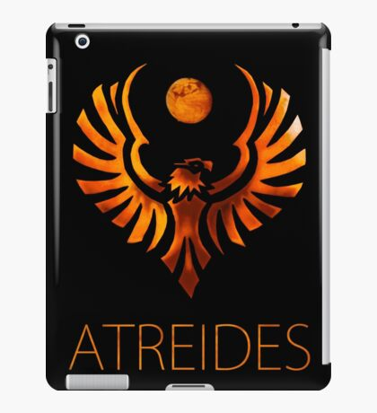 Atreides iPad Case/Skin