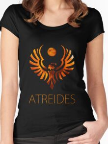 Atreides Women's Fitted Scoop T-Shirt