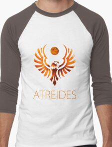 Atreides Men's Baseball ¾ T-Shirt