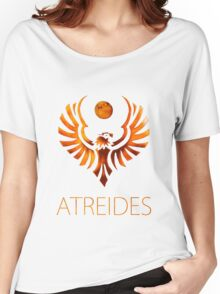 Atreides Women's Relaxed Fit T-Shirt