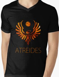 Atreides Mens V-Neck T-Shirt