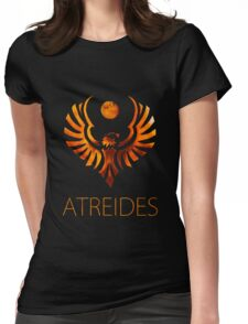 Atreides Womens Fitted T-Shirt