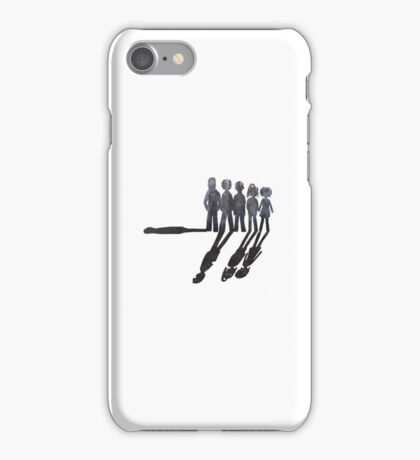 Misfits Powers iPhone Case/Skin