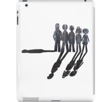 Misfits Powers iPad Case/Skin