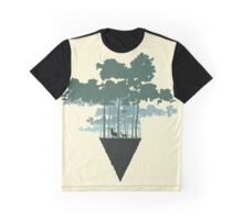 Into the wood Graphic T-Shirt