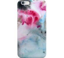 UNTITLED III iPhone Case/Skin