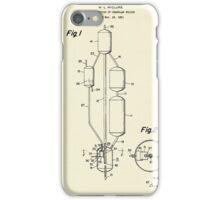 Transportation of Granular Solids-1955 iPhone Case/Skin