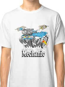 mechanic 11 Classic T-Shirt