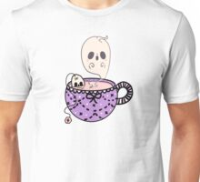 Ghostea Unisex T-Shirt