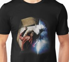 The Fog T-shirt Unisex T-Shirt
