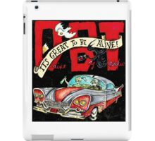 DRIVE BY TRUCKERS ALBUMS 6 iPad Case/Skin