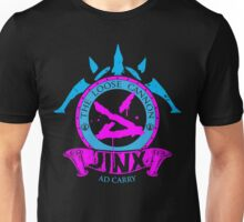 Jinx - The Loose Cannon Unisex T-Shirt