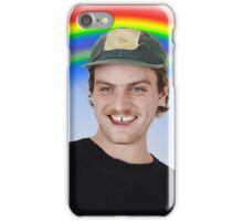 Rainbow Mac Demarco iPhone Case/Skin