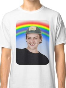 Rainbow Mac Demarco Classic T-Shirt