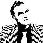 Ganglord - Morrissey by topicarmesi