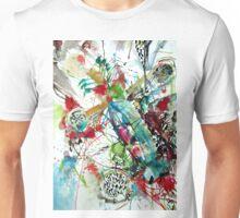 UNTITLED VIII Unisex T-Shirt