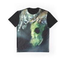 Moorland Gothic Graphic T-Shirt
