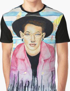 90s child Graphic T-Shirt