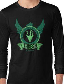 Thresh - The Chain Warden Long Sleeve T-Shirt