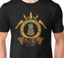 Ezreal - The Prodigal Explorer Unisex T-Shirt