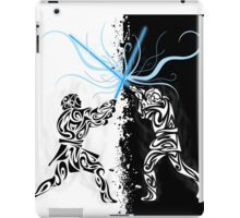 You were my brother, Anakin ! iPad Case/Skin